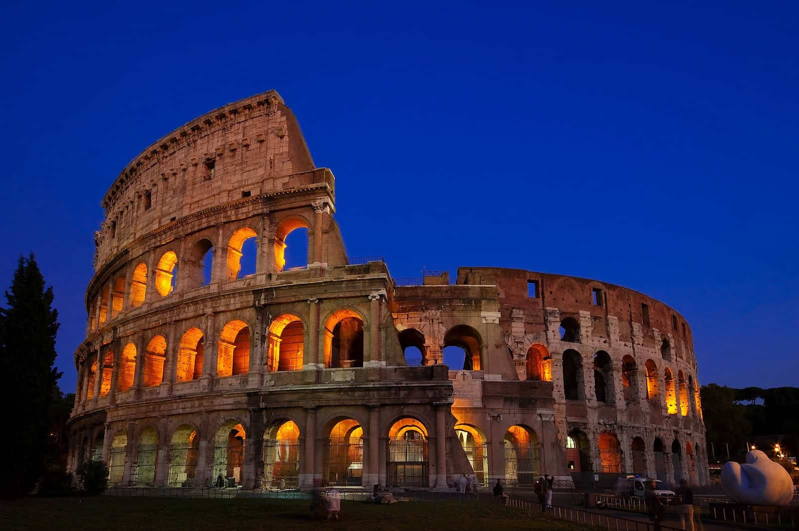 Rome Italy  city photos : Colosseum Rome Italy | Lisa Ball Travel Design