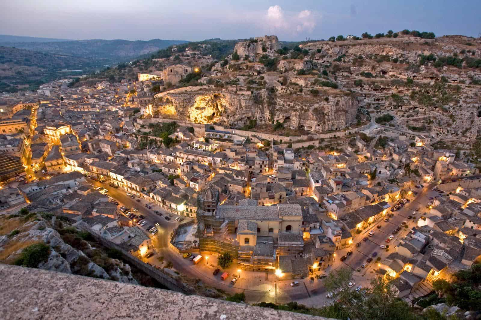 Sicily, Italy 2015 Tour (Includes stops in Amalfi)